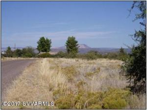 4565 N Johnson Drive, Rimrock, AZ 86335