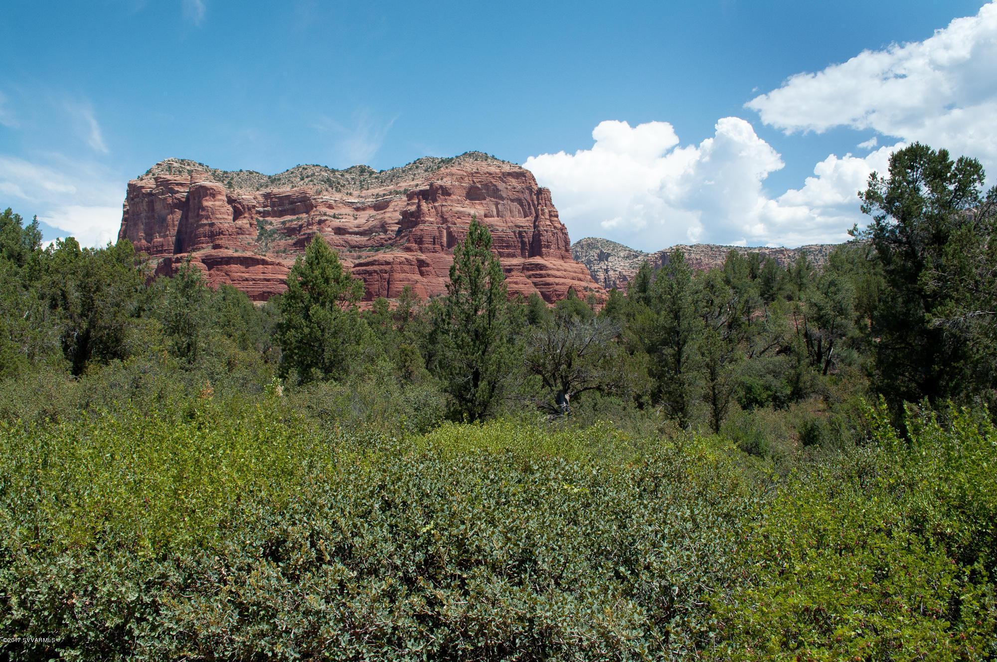 100 Fox Trail Loop Sedona, AZ 86351