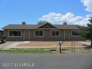 2570 S Mountain View Drive, Cottonwood, AZ 86326