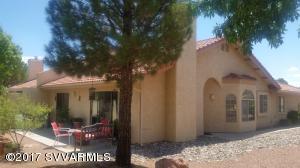 492 S Sawmill Gardens Drive, Cottonwood, AZ 86326
