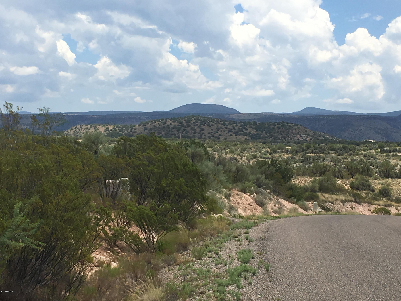 6679 N Canyon Rimrock, AZ 86335