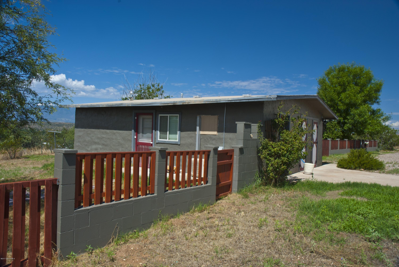 160 S El Rancho Bonito Rd Cornville, AZ 86325