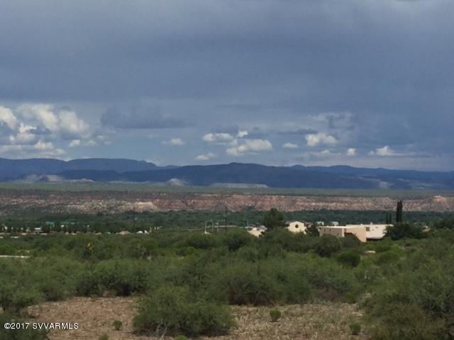 1581 Buena Vista Clarkdale, AZ 86324