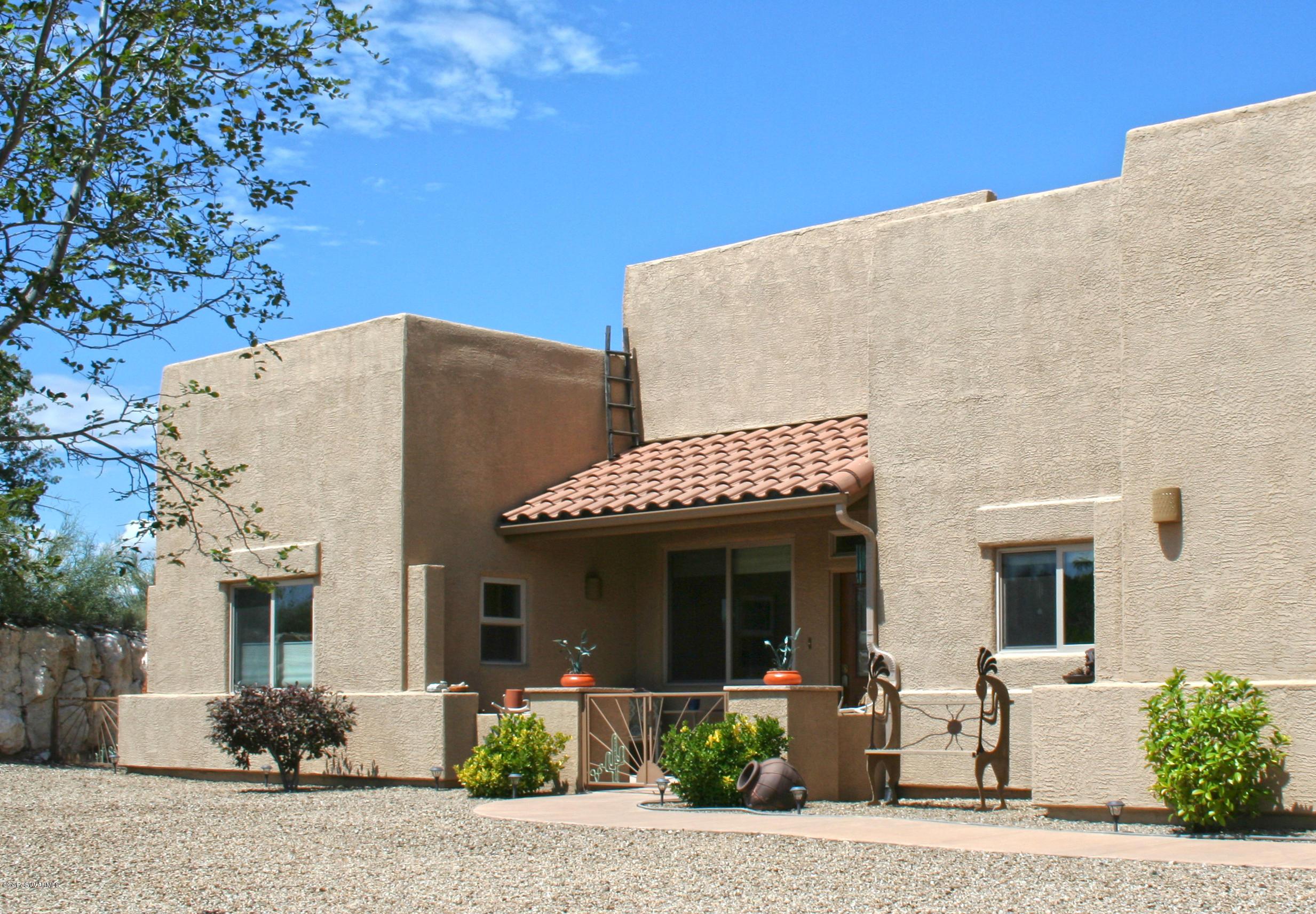 6350 N Thunder Ridge Rd Rimrock, AZ 86335