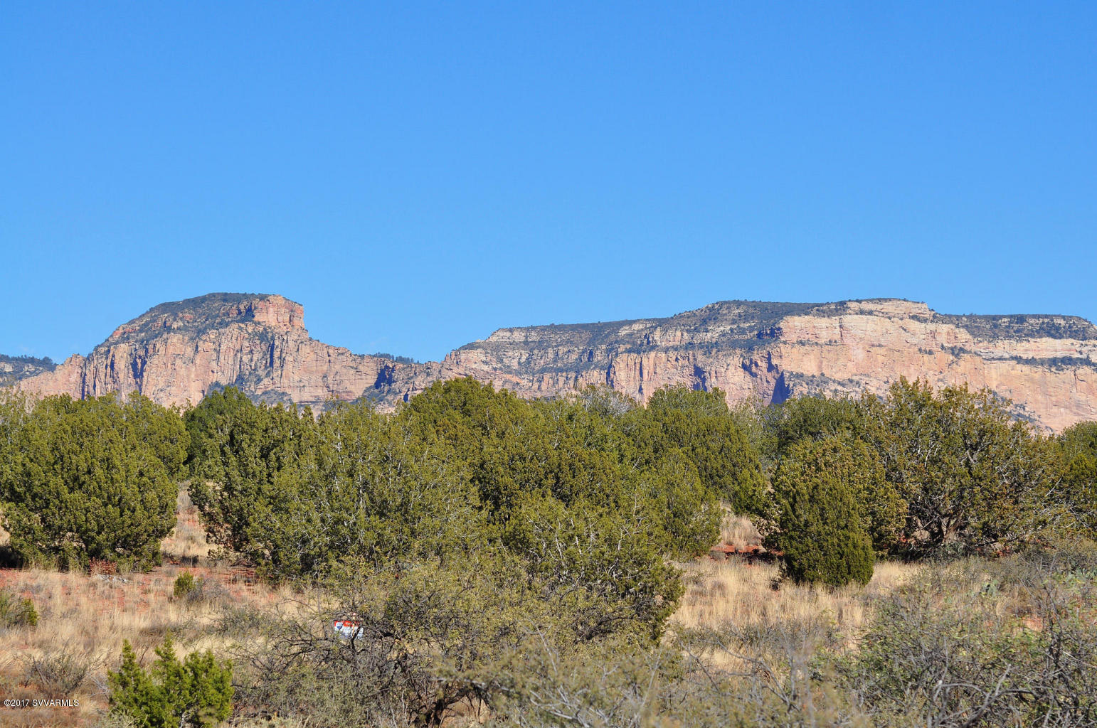 13.077 Ac Big Dog Trail Sedona, AZ 86336