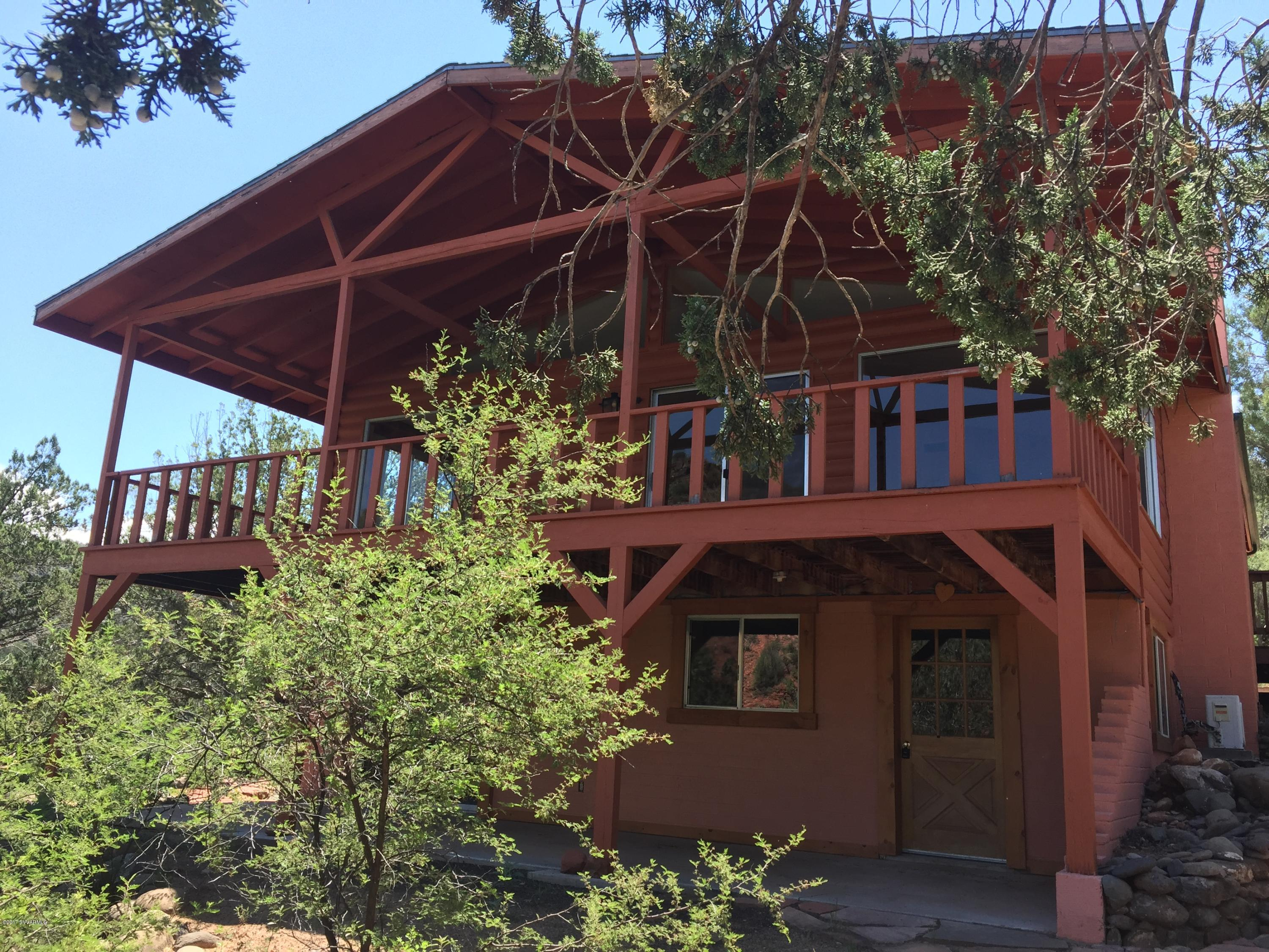 13701 Angel Valley Rd Sedona, AZ 86336