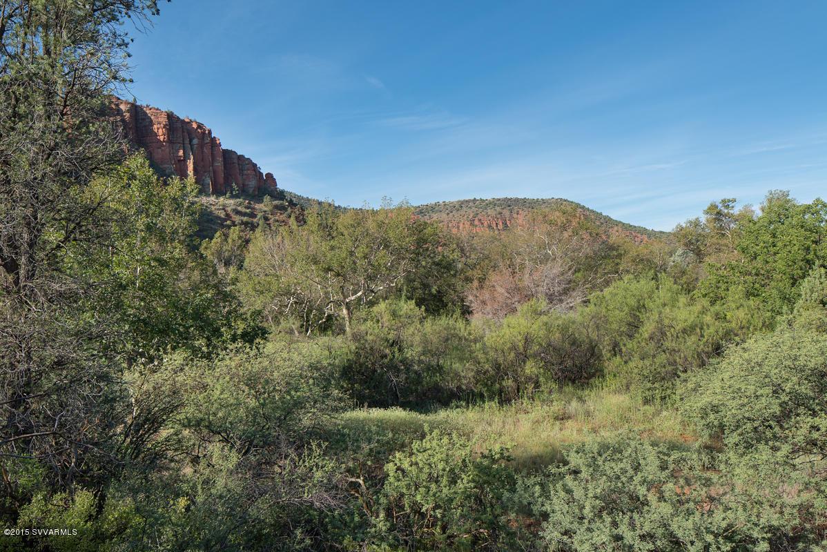 285 Cross Creek #Lot 19 Sedona, AZ 86336