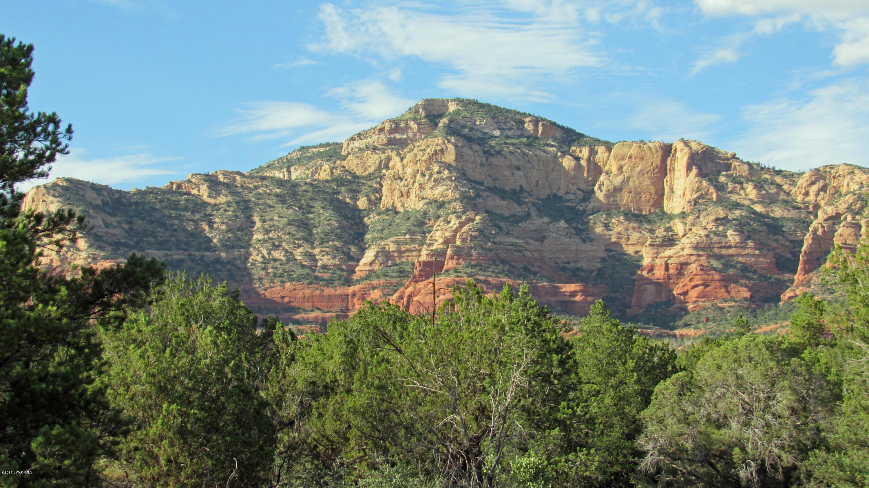 355 Bear Mountain Sedona, AZ 86336