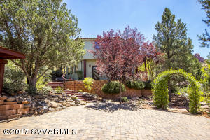 70 Back O Beyond Circle, Sedona, AZ 86336