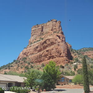 345 Red Butte Drive, Sedona, AZ 86351