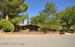 120 Redrock Rd, Sedona, AZ 86351