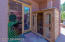 Sauna wired for music inside! Aqualink controls for pool in living room and master bedroom.