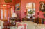 Beautiful arch ways, warm color palette, Exquisite!