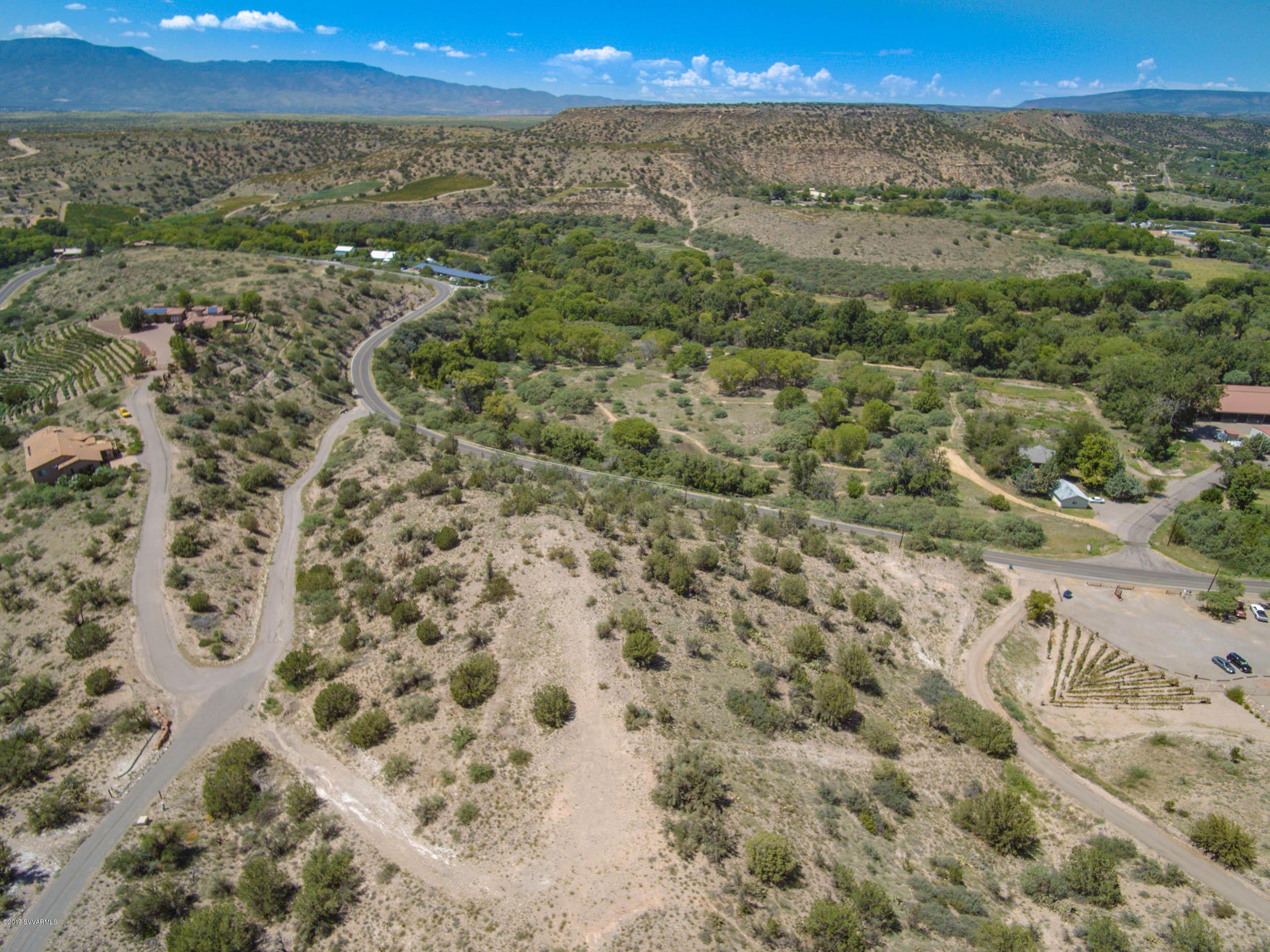1525 N Page Springs Rd Cornville, AZ 86325