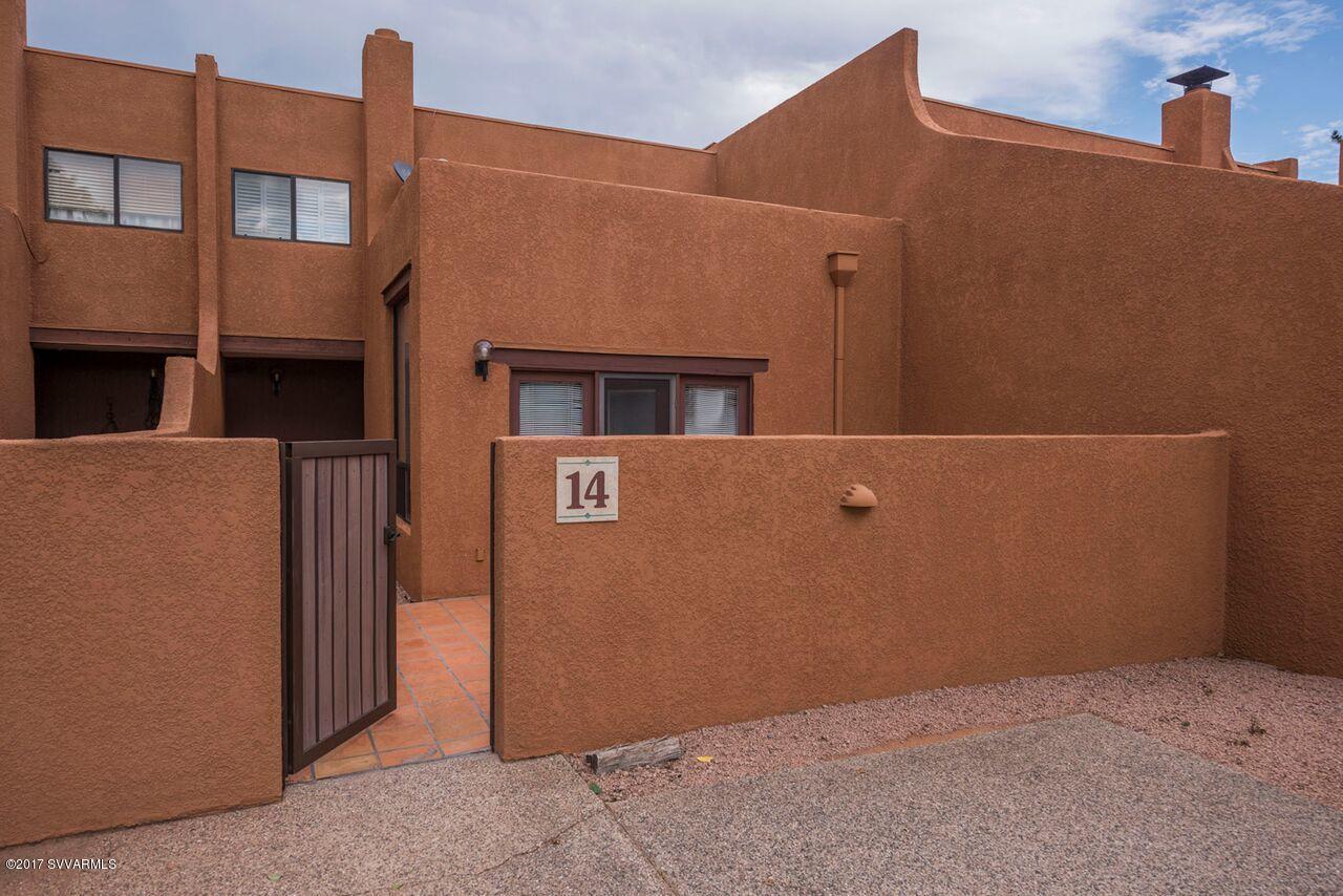 165 Verde Valley School Rd #14 Sedona, AZ 86351