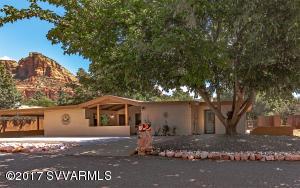 106 Vista Bonita Drive, Sedona, AZ 86336