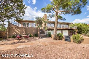 180 Redstone Drive, Sedona, AZ 86336