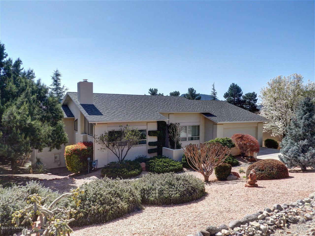 235 Devils Kitchen Drive Sedona, AZ 86351