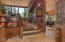 Main Residence - Foyer to Living Room