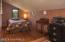 Main Residence - Loft / Den / Office with Sleeping Area