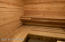 Main Residence - Swedish Cedar Sauna - Lower Level