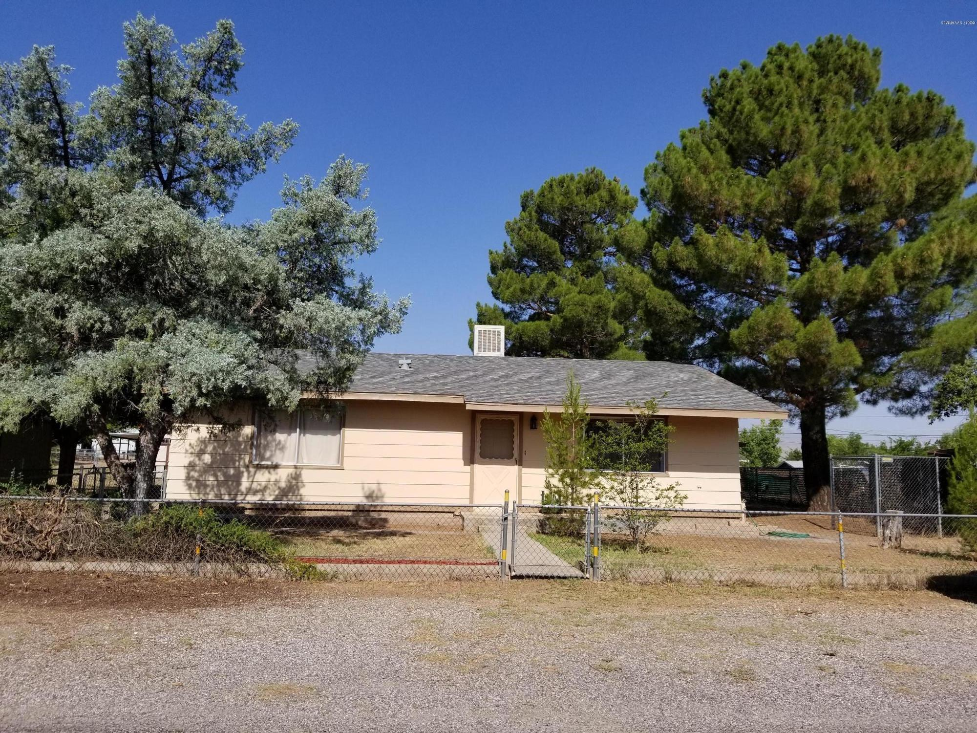 930 S 5TH St Cottonwood, AZ 86326
