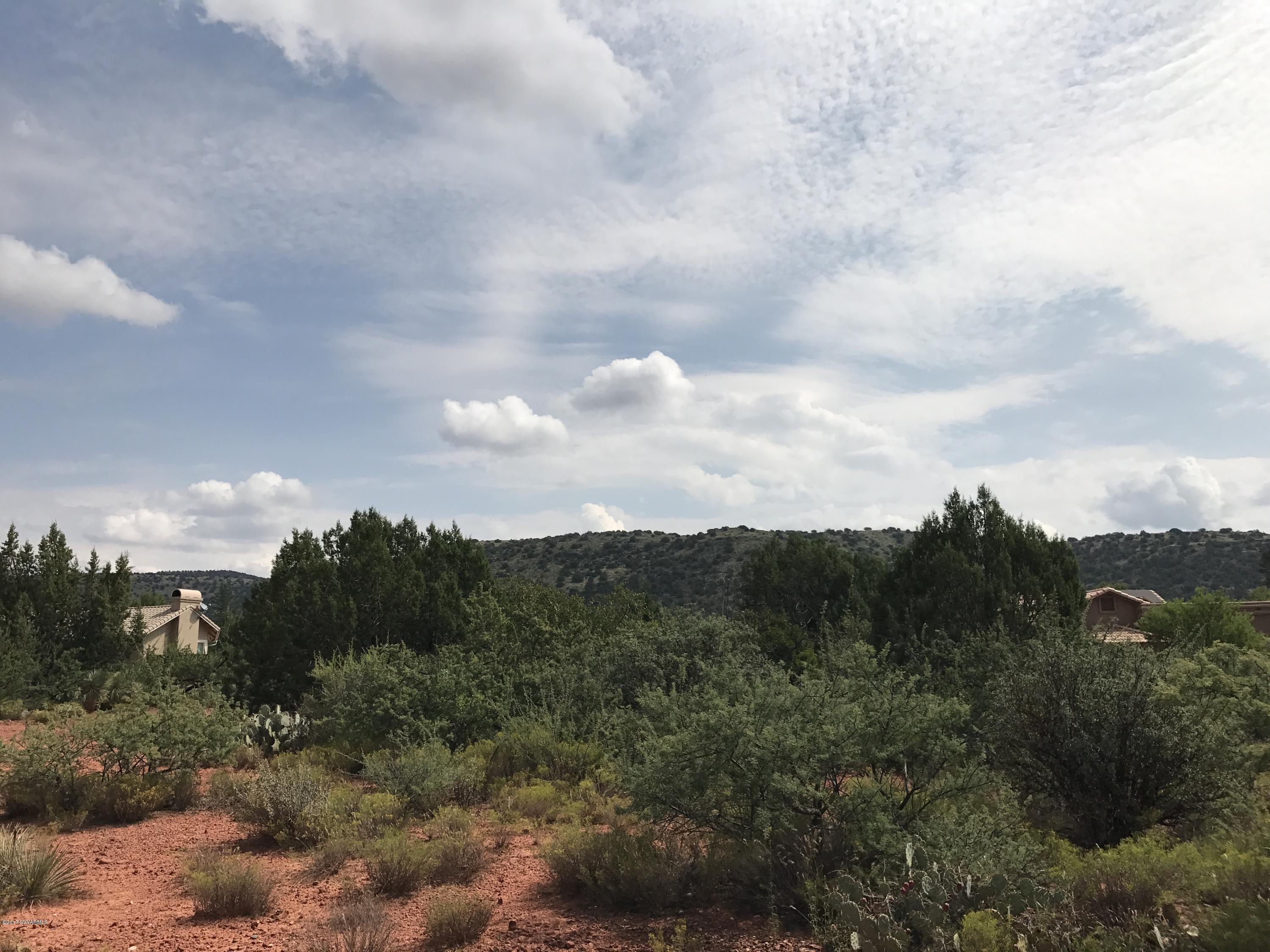 365 Michaels Ranch Sedona, AZ 86336