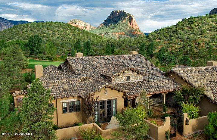 190 Secret Canyon Dr A-21 Sedona, AZ 86336