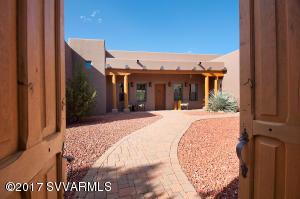 50 Crimson Vista Lane, Sedona, AZ 86351