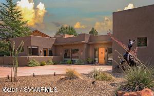 57 Pinon Woods Drive, Sedona, AZ 86351