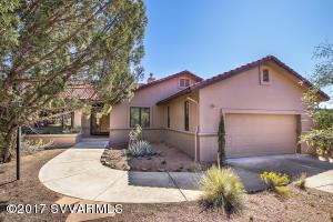 150 E Wing Drive, Sedona, AZ 86336