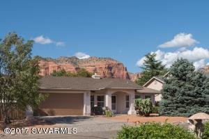 20 Valley Tr, Sedona, AZ 86351