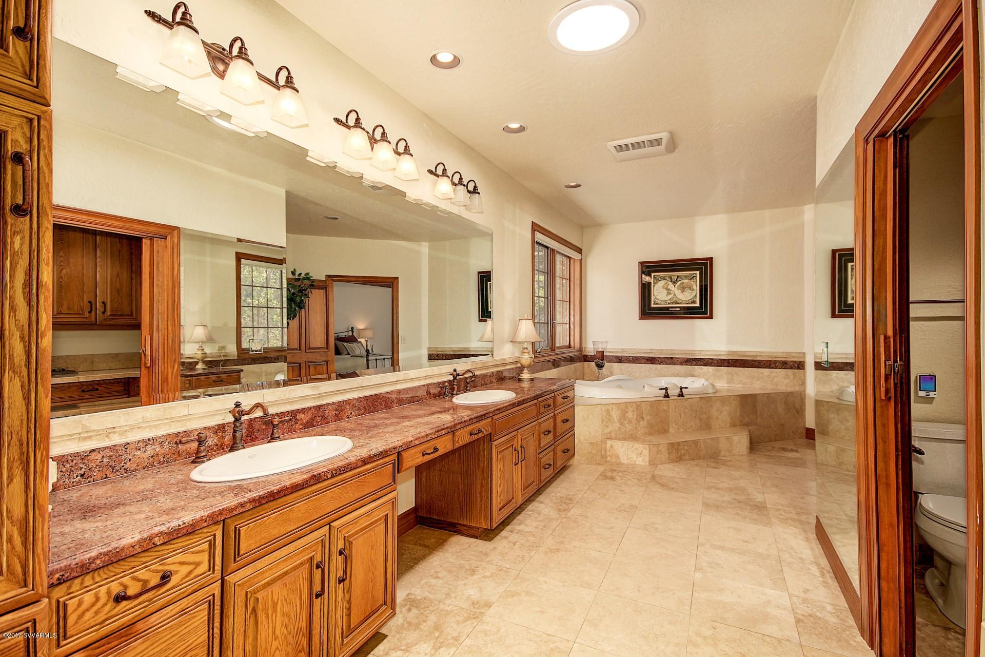 155 Canyon Shadows Drive Sedona, AZ 86336