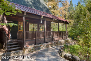 400 Bear Howard Drive, Sedona, AZ 86336