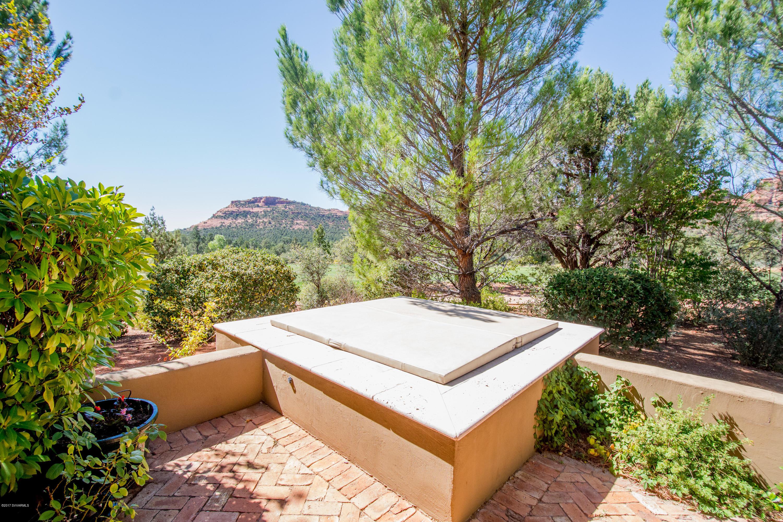 25 Secret Canyon Cir #A-8 Sedona, AZ 86336