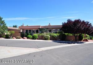 30 Geronimo Drive, Sedona, AZ 86336