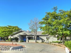 540 E Saddlehorn Rd, Sedona, AZ 86351