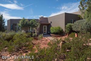 537 Bristlecone Pines Rd, Sedona, AZ 86336