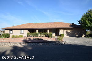 1885 Broken Rock Drive, Cottonwood, AZ 86326