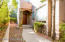 Enter into your Private and Quiet Garden Oasis