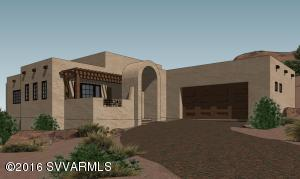 Brand new home by Cathedral Homes of AZ - Builders of fine Custom Homes. Seller will also consider a build to suit home.