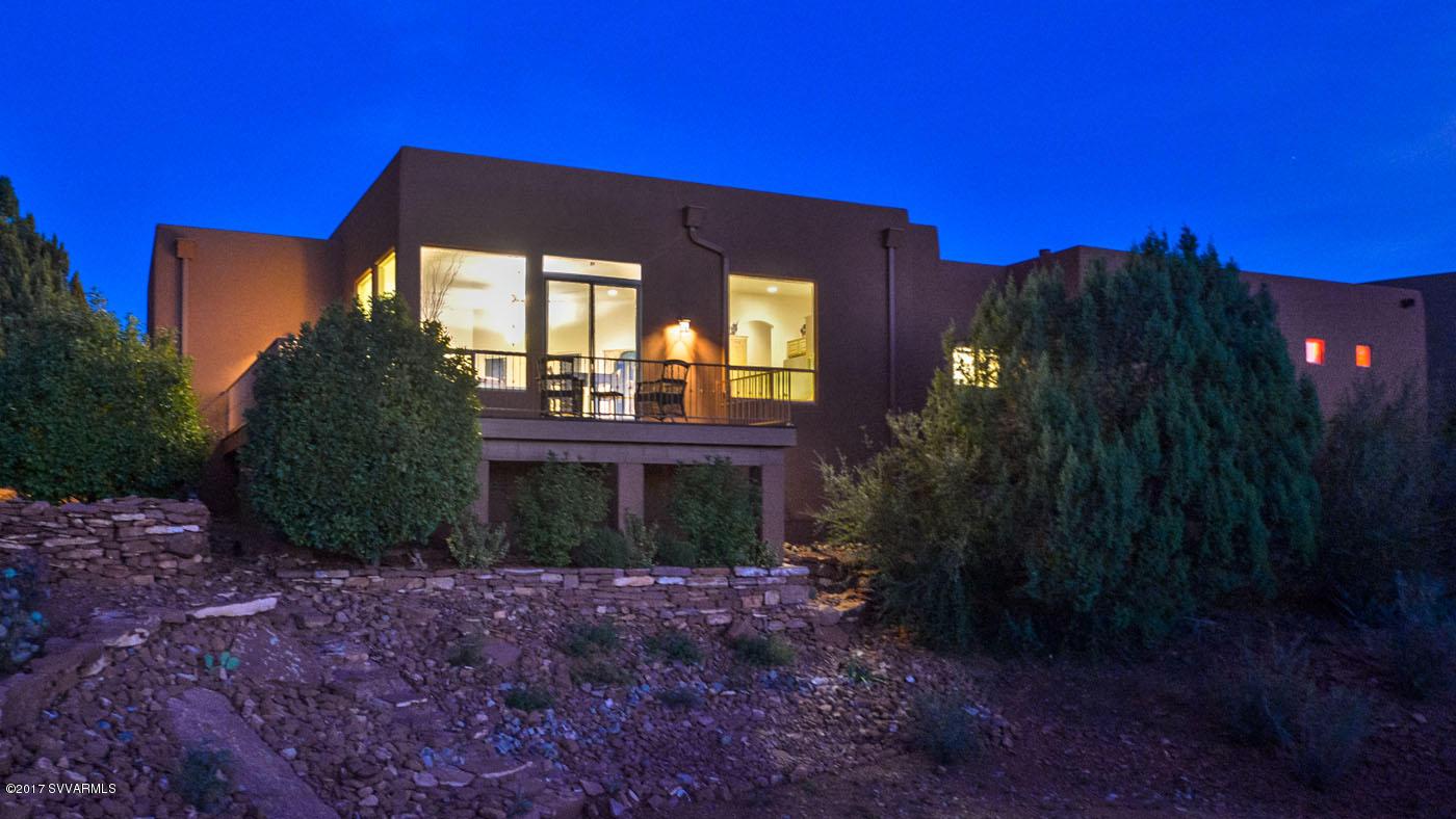 10 Antler Lane Sedona, AZ 86336