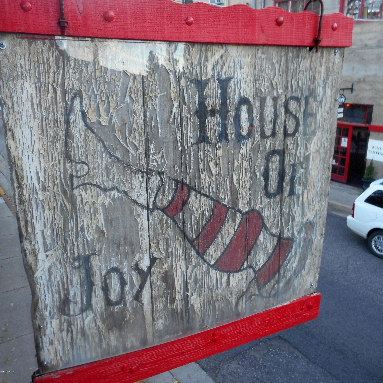 416 Hull Ave Jerome, AZ 86331