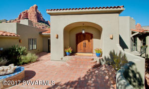 20 Shadow Rock Drive, Sedona, AZ 86336