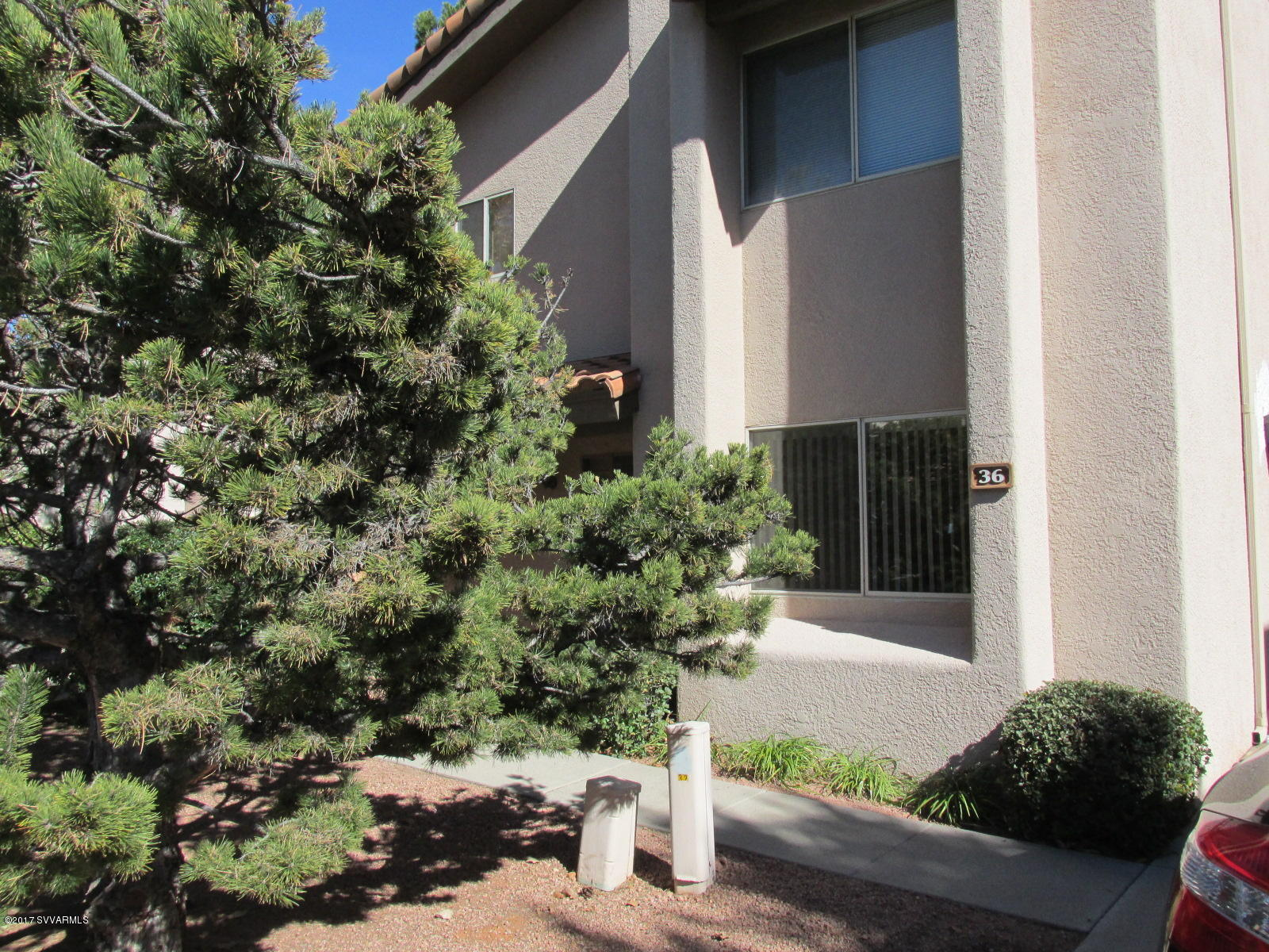 36 Tanager Lane Sedona, AZ 86336