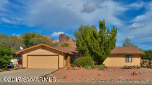 60 Gunsight Hills Drive, Sedona, AZ 86351
