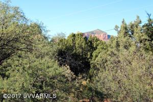 45 E Tonto Rim Drive, Sedona, AZ 86351