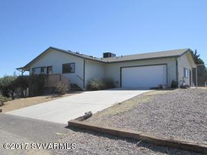 2450 S Mountain View Drive, Cottonwood, AZ 86326