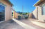 Open Patio w/ Views of Mingus Mtn. Great for Entertaining/ Relaxing. Private...