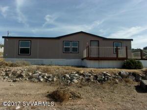 1275 E Reay Rd, Rimrock, AZ 86335